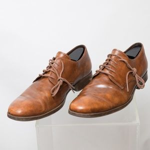 Cole Haan Copley Plain Derby Oxford Shoe 13